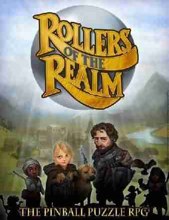 Descargar Rollers Of The Realm [MULTI5][SKIDROW] por Torrent